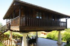 Holiday home 1184339 for 4 persons in Ovio