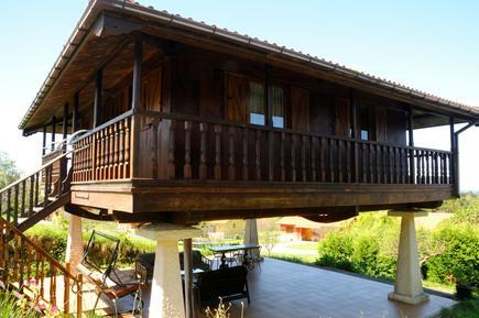 Appartement de vacances 1184339 pour 4 personnes , Ovio