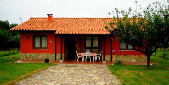 Maison de vacances 1184343 pour 6 personnes , Ovio