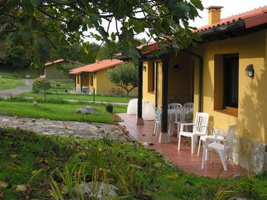 Holiday home 1184344 for 6 persons in Ovio
