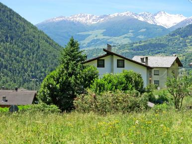 Holiday apartment 1184355 for 3 persons in Lavod