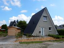 Holiday home 1184453 for 4 persons in Burhave