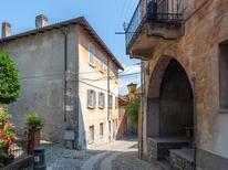 Appartement 1184468 voor 4 personen in Cannero Riviera