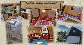 Ferienhaus 1184542 für 5 Personen in Freyung