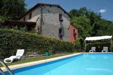 Feriehus 1184563 til 9 personer i Villa Collemandina