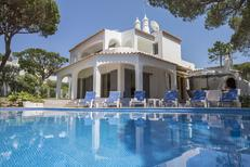 Holiday home 1184804 for 6 persons in Quinta do Lago