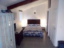 Holiday home 1184824 for 2 persons in Haimps-Fresneau
