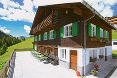 Holiday home 1184849 for 20 persons in Damüls