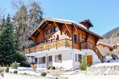 Dom wakacyjny 1184856 dla 6 osoby w Fiesch