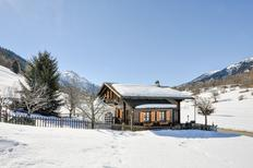 Holiday home 1184857 for 6 persons in Fiesch