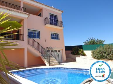 Holiday home 1184881 for 10 persons in Albufeira