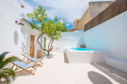 Holiday home 1184898 for 8 persons in Alaró