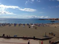 Holiday apartment 1184945 for 4 persons in Los Cristianos