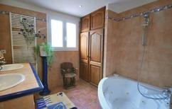 Ferienhaus 1184985 für 6 Personen in La Cadière-d'Azur