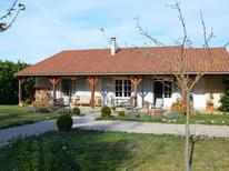 Ferienhaus 1185120 für 8 Personen in Lanzac