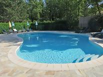 Holiday home 1185122 for 6 persons in Nans-les-Pins