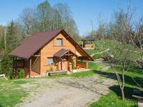 Vakantiehuis 1185124 voor 6 personen in Brod Moravice