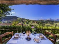 Vakantiehuis 1185127 voor 2 personen in Monte San Martino