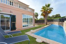Holiday home 1185155 for 8 persons in Puig de Ros