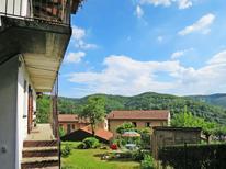 Maison de vacances 1185160 pour 4 personnes , Sovazza