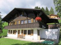 Holiday apartment 1185165 for 7 persons in Lenk