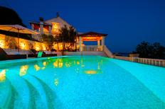 Holiday home 1185326 for 10 persons in Soline bei Dubrovnik