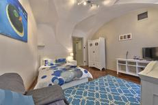 Studio 1185334 for 1 adult + 1 child in Zagreb