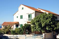 Holiday apartment 1185368 for 7 persons in Supetar