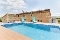 Holiday home 1185426 for 8 persons in Son Serra de Marina