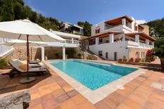 Ferienhaus 1185435 für 8 Personen in Ibiza-Stadt