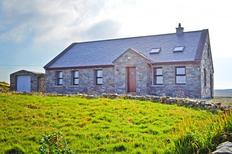 Holiday home 1185440 for 6 persons in Cleggan