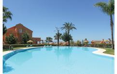 Appartement de vacances 1185526 pour 4 personnes , Elviria