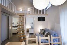 Appartement de vacances 1185686 pour 6 personnes , Baška