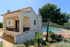 Maison de vacances 1185790 pour 6 personnes , l'Escala