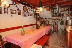 Appartement 1185831 voor 4 personen in Novi Vinodolski