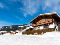 Appartement 1185835 voor 4 personen in Hollersbach im Pinzgau