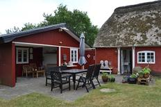 Holiday home 1185884 for 6 persons in Kongsmark