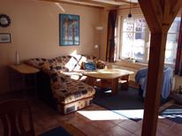 Holiday apartment 1185893 for 2 adults + 3 children in Dachrieden