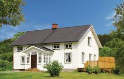 Villa 1185947 per 9 adulti + 2 bambini in Högsäter