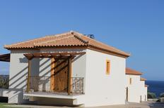 Holiday home 1185971 for 4 persons in Koroni