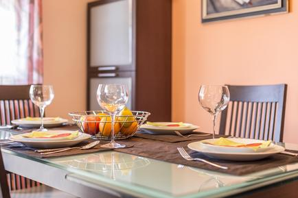 Holiday apartment 1185975 for 4 persons in Split