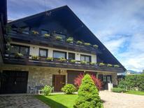 Appartement 1186007 voor 4 personen in Bled