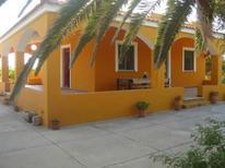 Villa 1186008 per 6 persone in Portopalo di Capo Passero