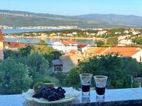 Ferienwohnung 1186011 für 6 Personen in Šilo