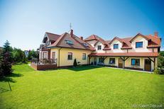 Maison de vacances 1186063 pour 6 personnes , Rewal