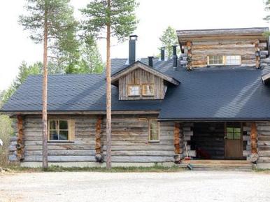 Ferienhaus 1186209 für 5 Personen in Levi