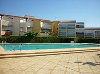 Semesterlägenhet 1186229 för 4 personer i Cap d'Agde