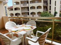 Appartamento 1186237 per 4 persone in Sainte-Maxime