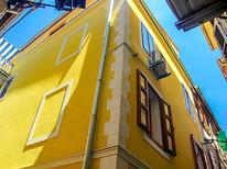 Appartement de vacances 1186311 pour 3 personnes , Piran