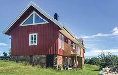 Maison de vacances 1186324 pour 4 personnes , Odensjö